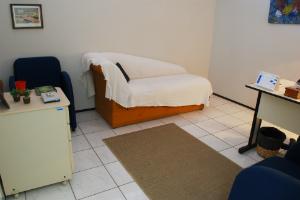 Imagem: Consultório de psicanálise.
